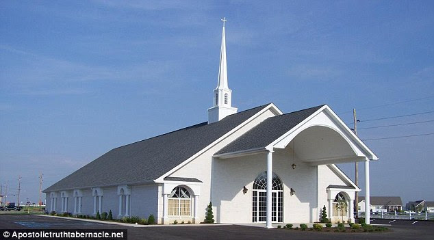Apostolic Truth Tabernacle Church