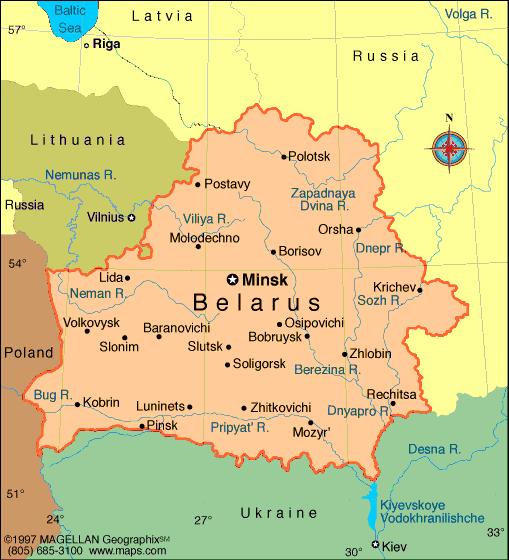 Republic of belarus;