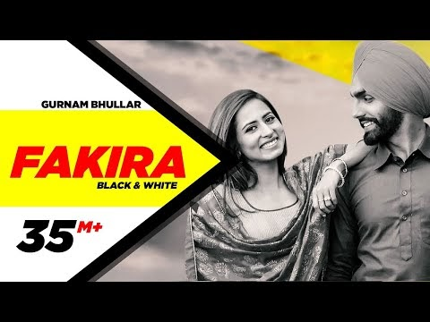 FAKIRA LYRICS - AMMY VIRK