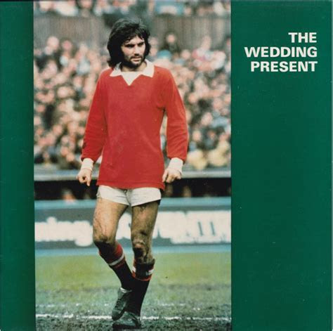 The Wedding Present   George Best (Vinyl, LP, Album)   Discogs