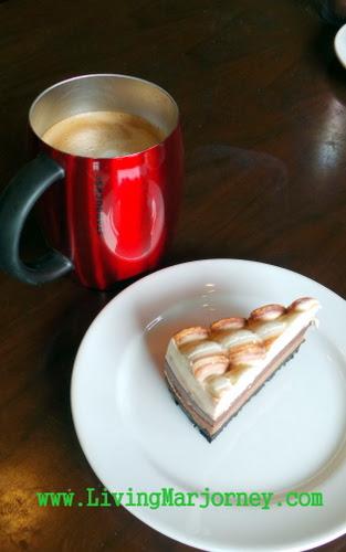 Guilt-free Indulgence Cake