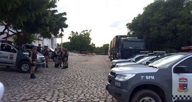"""""""Operação Alcatéia"""", deflagrada em fevereiro deste ano pelo MPRN, desmantelou facções nos presídios do RN"""