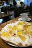 パイナップルのドルチェピザ, Donsabatini, 羽田空港