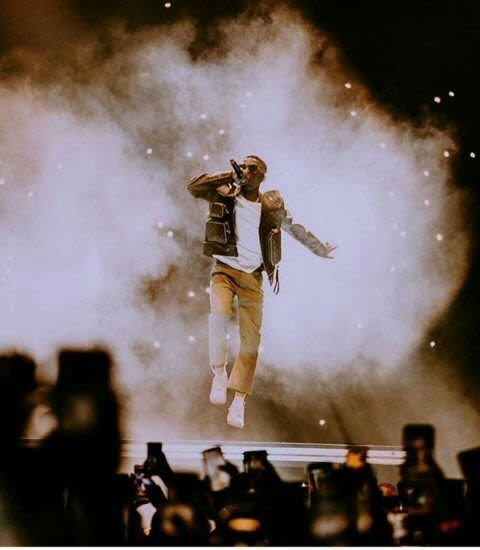 "Wizkid's ""Soco"" Has Been Streamed 122 Million Streams On Digital Platforms"
