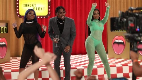 """NEW VIDEO: BRS Kash feat. DaBaby & City Girls – """"Throat Baby (Go Baby)"""" (Remix)"""