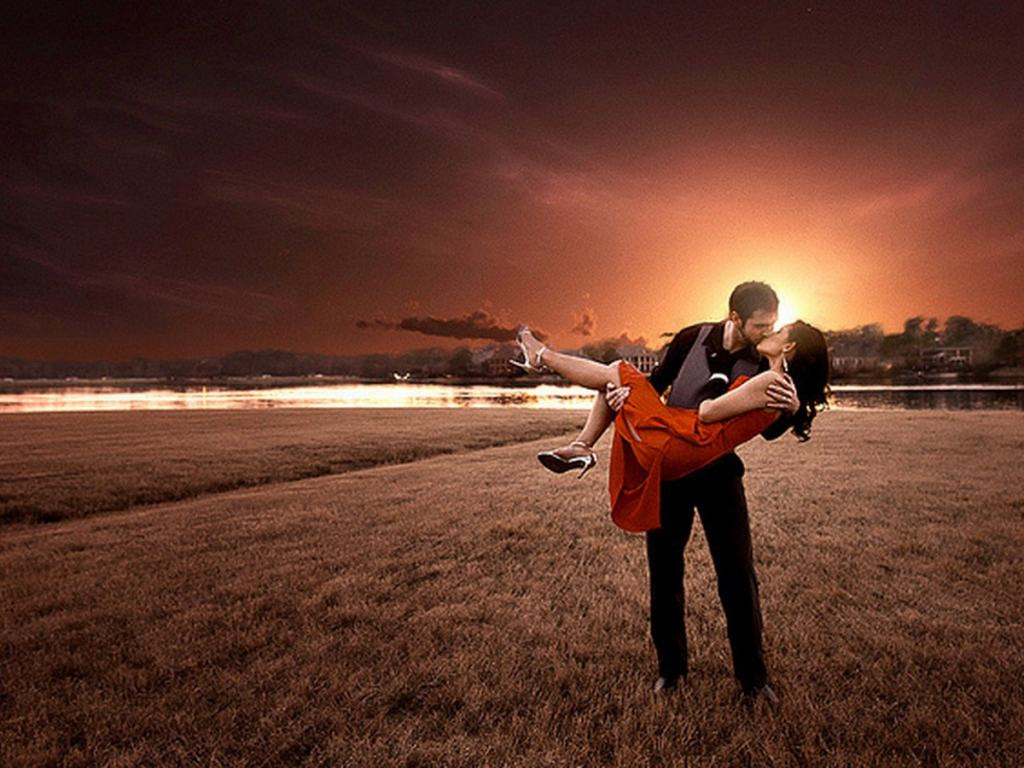 Beautiful Couple Wallpaper Pictures