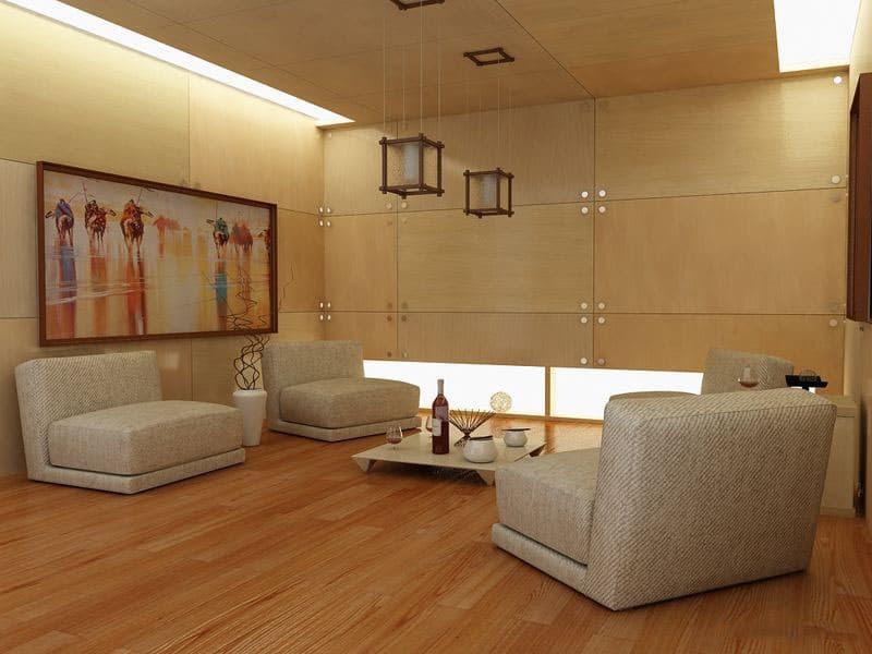 Japanese interior design; Japanese living room – HOUSE INTERIOR