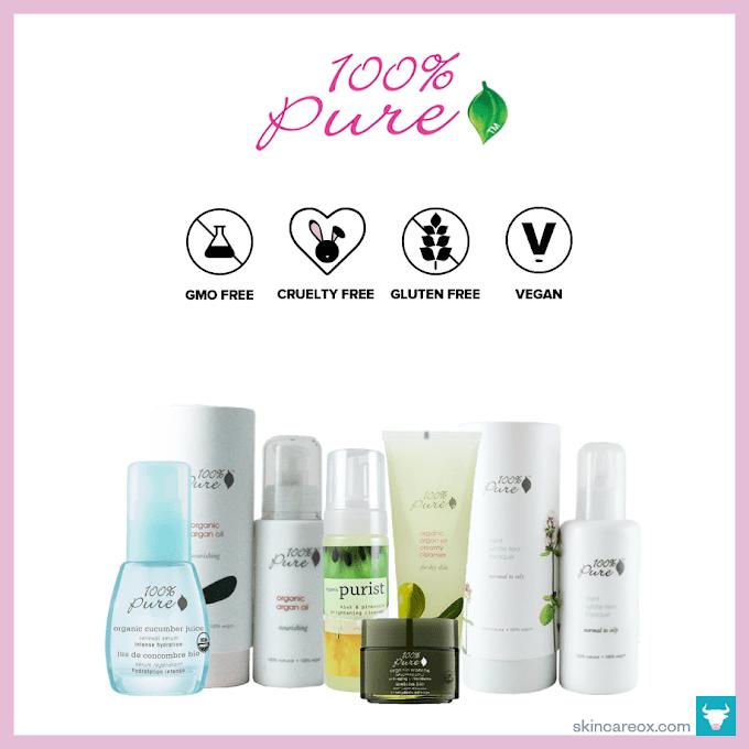 Best Organic Skin Care Line 2018