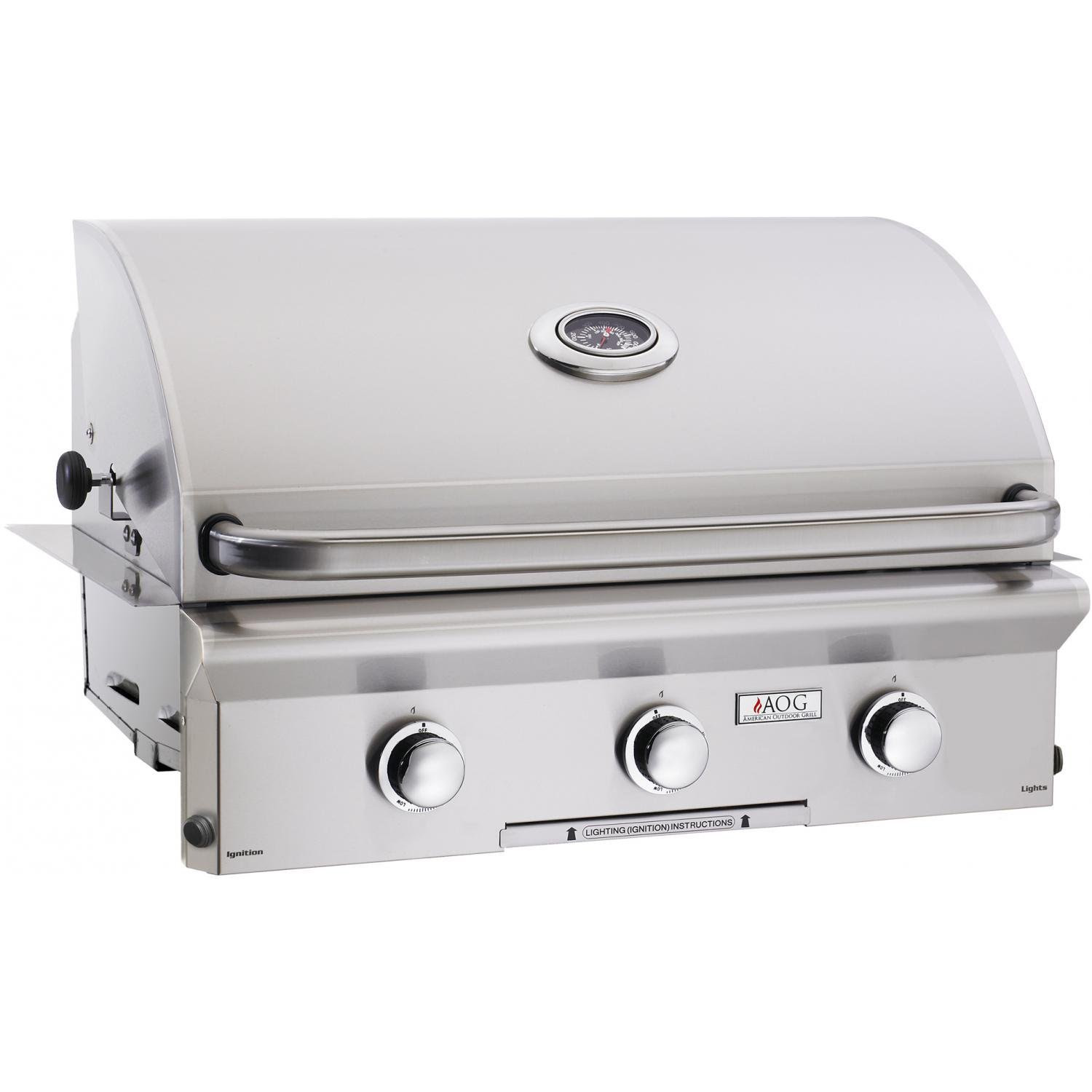 Outdoor Built In Gas Grill Reviews Outdoor Designs