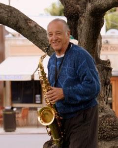 Joe Marillo. Photo by Dennis Andersen.