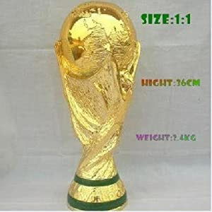 Gift Ideas For Dinner Party World Cup Trophy Replica Full Size