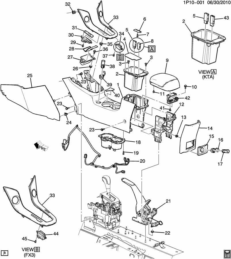 35 2012 Chevy Cruze Parts Diagram