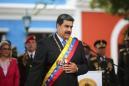 US sanctions Venezuela officials close to 'former President' Maduro