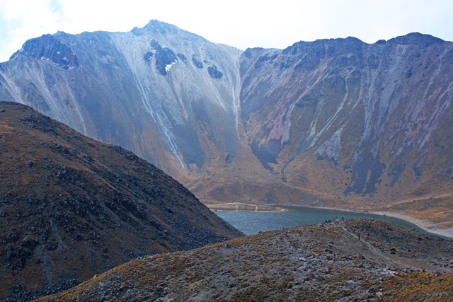 Crater Lagoon