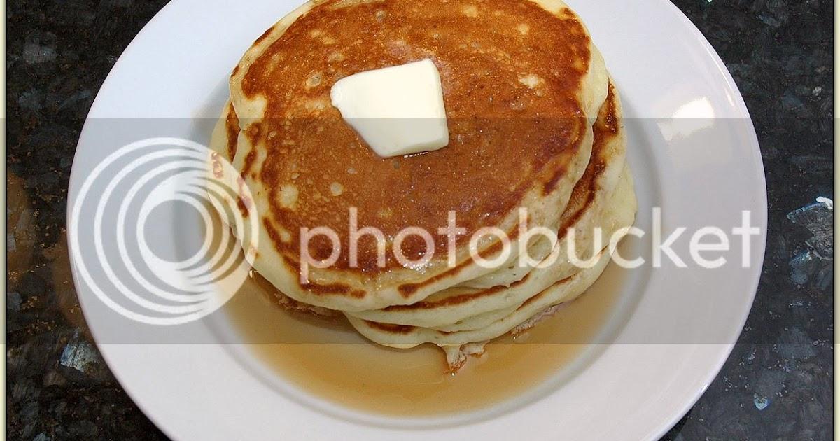Food Network Pancakes Alton Brown