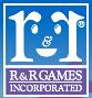 RNRGames Logo