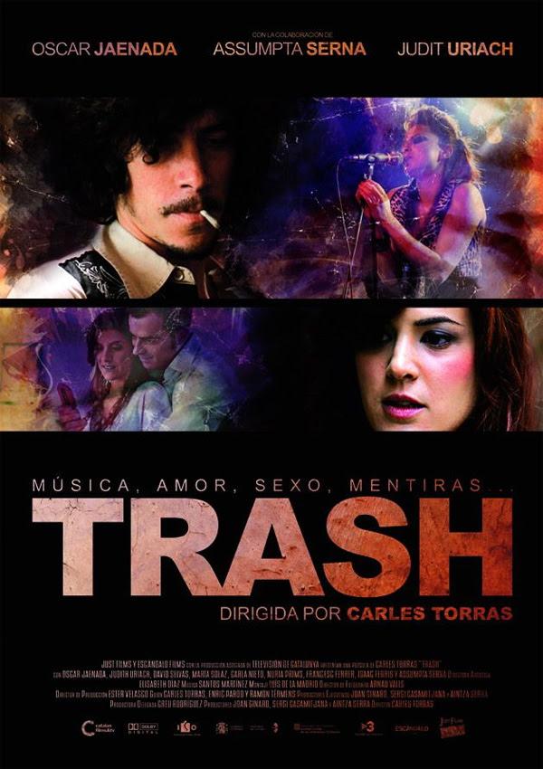 Trash (Carles Torras, 2.009)