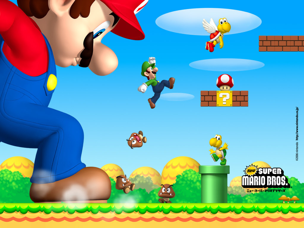 Free Mario Bros Download Free Clip Art Free Clip Art On Clipart
