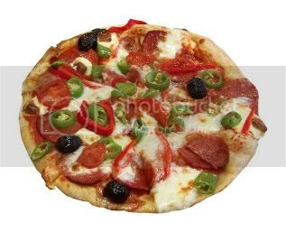 Pizza Pictures, Images and Photos