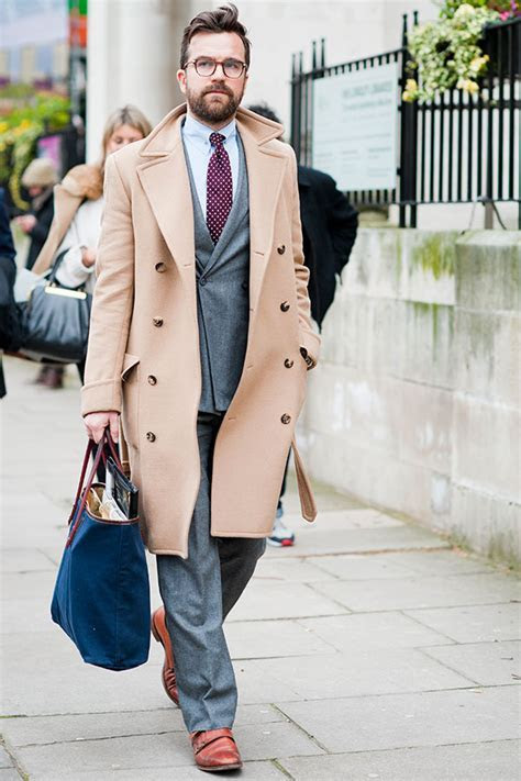 Habitually Chic® » Chic on the Street: Men?s Fashion Week 2015