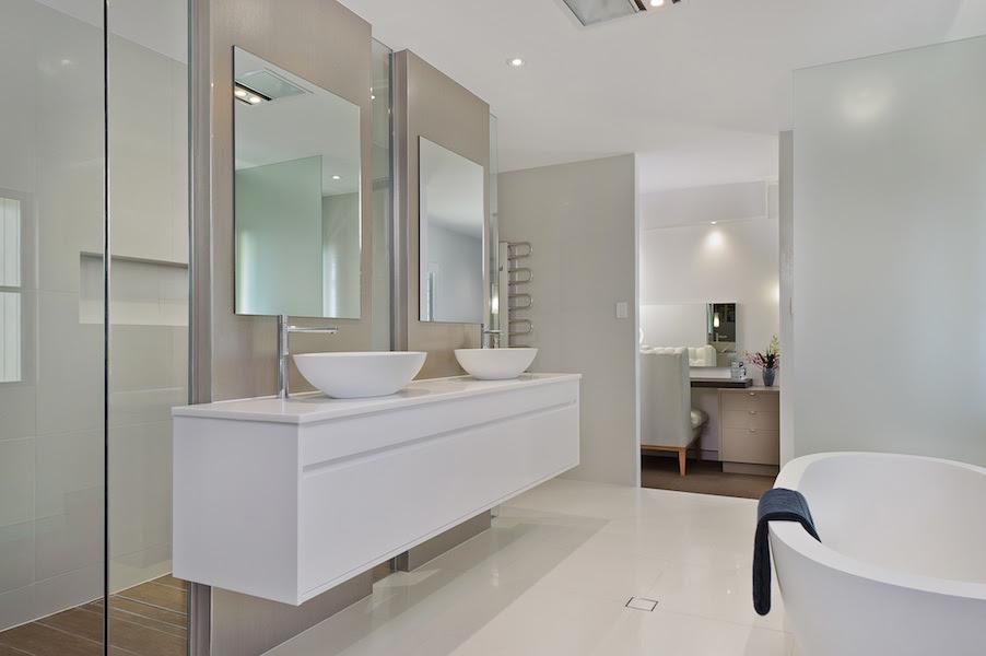 bathroom design | DESiGNiNG Divas