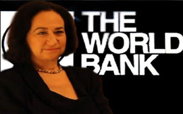 Karen Hudes, alta ejecutiva del Banco Mundial,expone su completa Corrupción (y anuncia su colapso y la llegada del patrón-oro)