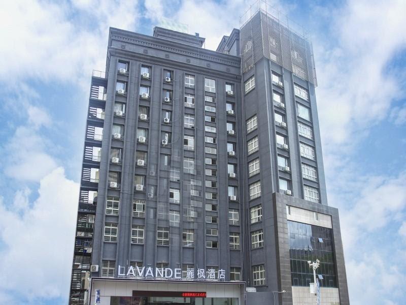 Price Lavande Hotel Nanchang Bayi Plaza