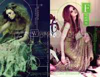 THE CHEMICAL GARDEN TRILOGY BY LAUREN DESTEFANO