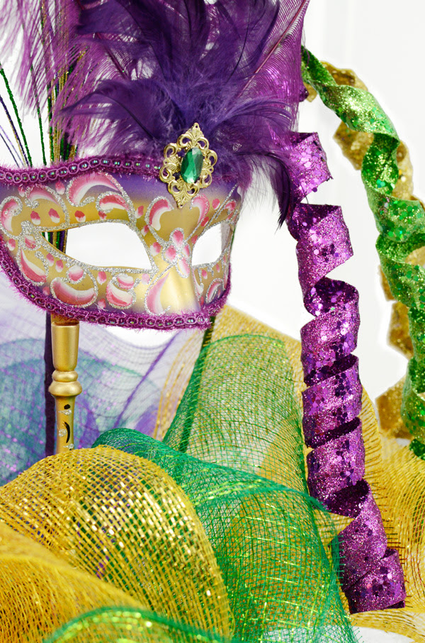 Party Ideas By Mardi Gras Outlet How To Create A Custom Mardi Gras