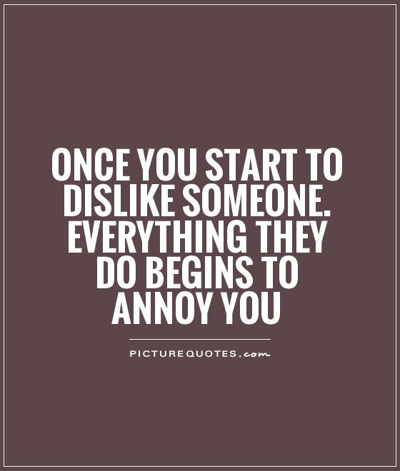 Annoying People Quotes Sayings Annoying People Picture Quotes