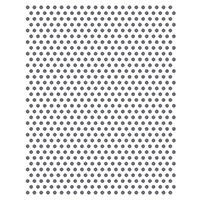 Dots For Days Clear-Mount Background Stamp