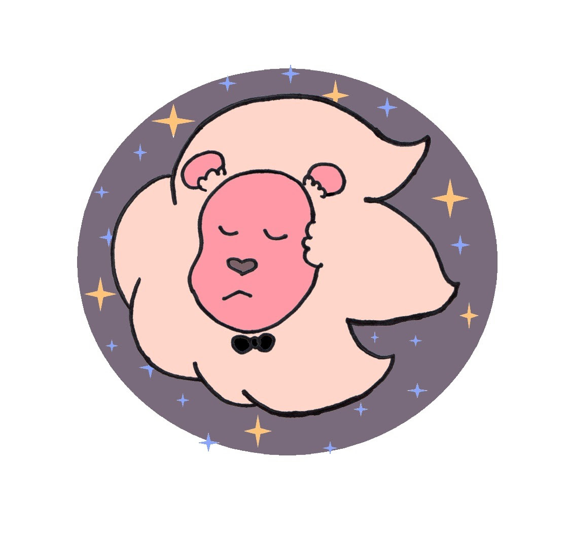 Here is Lion, my sister relates to it :3 Pins coming soon!