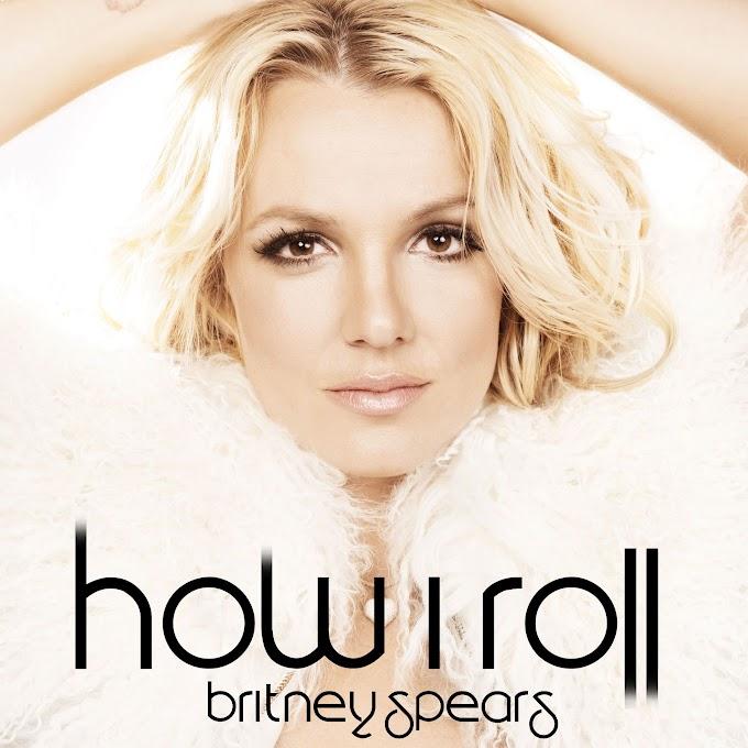 Britney Spears - How I Roll (Egor Hladik Progressive Trance Mix)