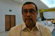 DPP Golkar Gelar Rapat Bahas Rapimnas dan Munaslub