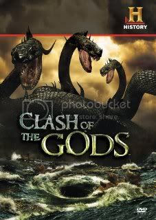 Clash of the Gods: Season 1