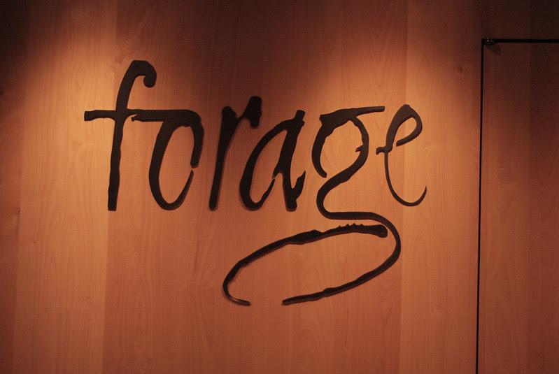 Forage Breakfast