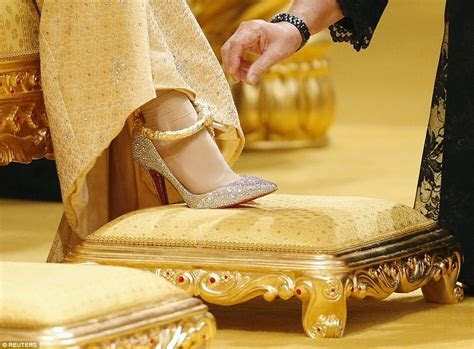 Brunei Royal Wedding 2015 part 2   SENSE ASEAN