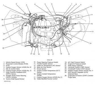 2002 Ford Taurus 3 0 V6 Engine Diagram Wiring Diagram Www Www Saleebalocchi It