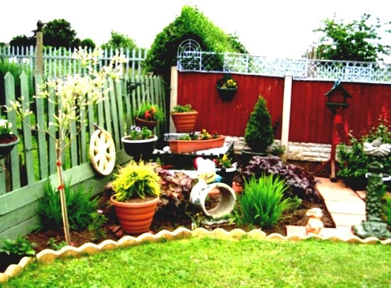 Trends For Outdoor Garden Wall Art Ideas wallpaper
