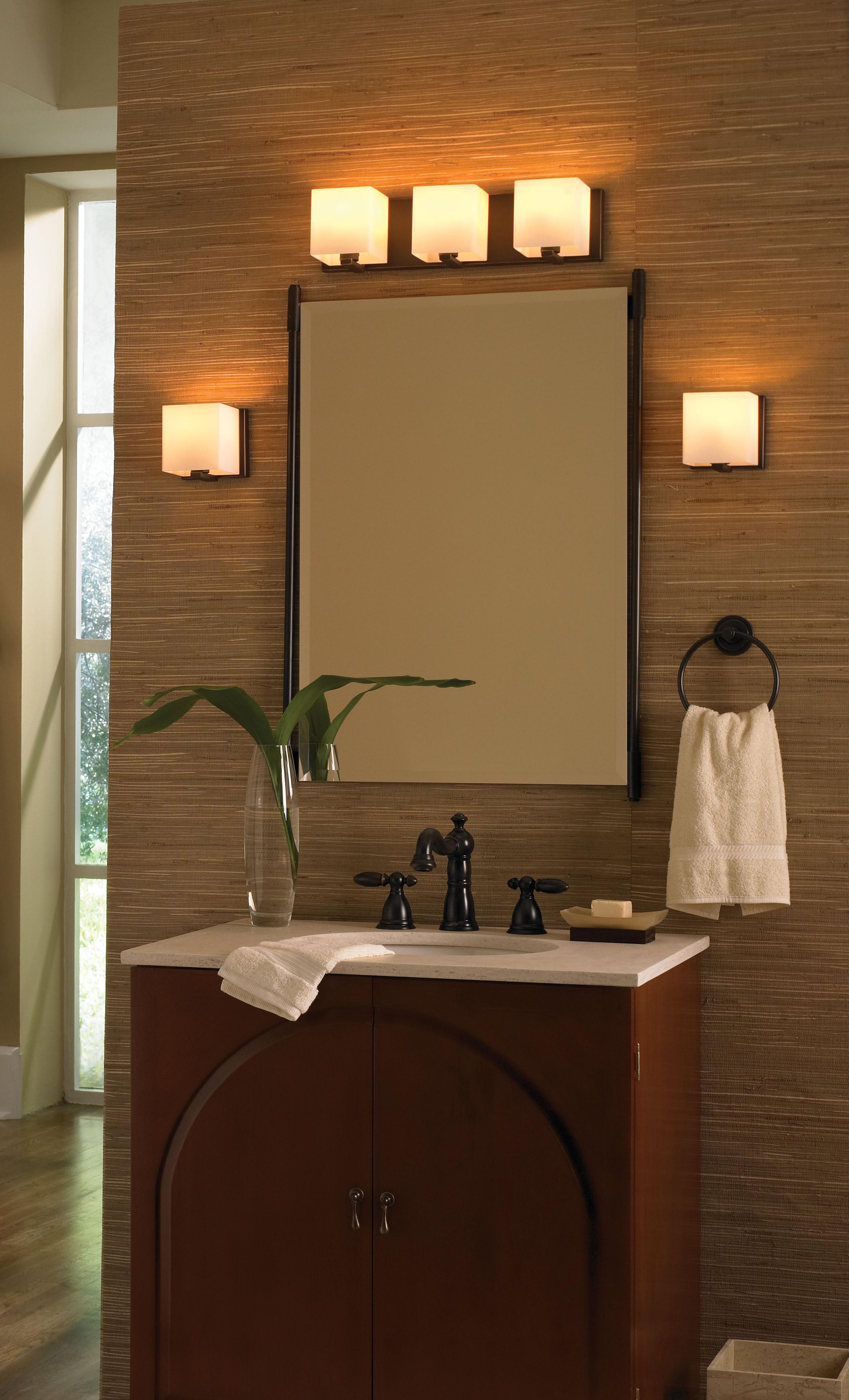 Lumens.com Highlights Favorites for Modern Bath Lighting ...