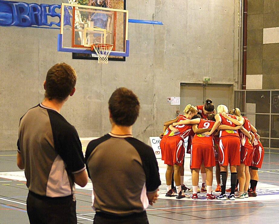 Etoile Saint Laurent De Brest Le Poinçonnet Basket Le
