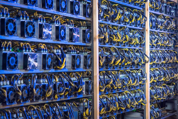 HUGE: Largest Bitcoin Mining Company in The World Backs BitcoinSV (BSV)