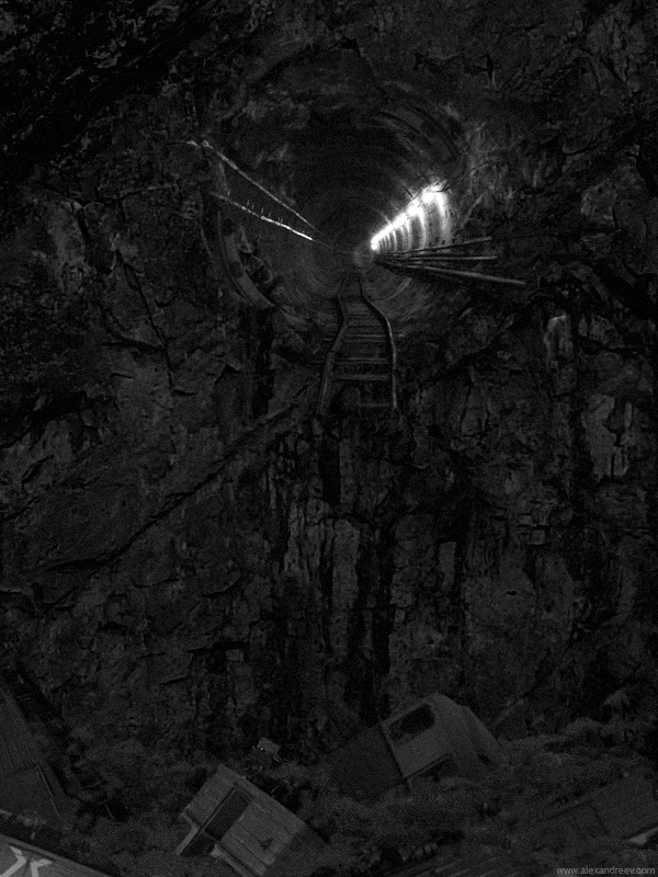 Russian subway horror 16