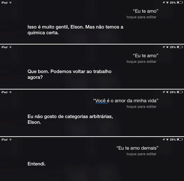 Bem Humorada Veja As Respostas Mais Engracadas Da Siri Em Portugues