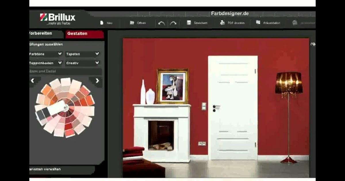 Wohnzimmer Gestalten Online