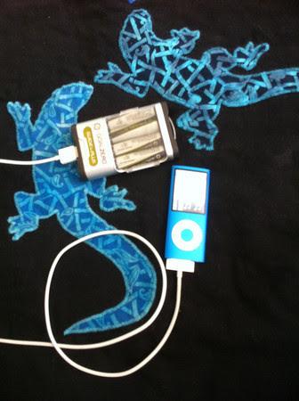 iPod success