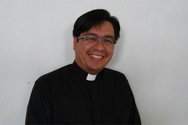 Hugo Galvão nasceu em Mossoró-RN e tem 37 anos