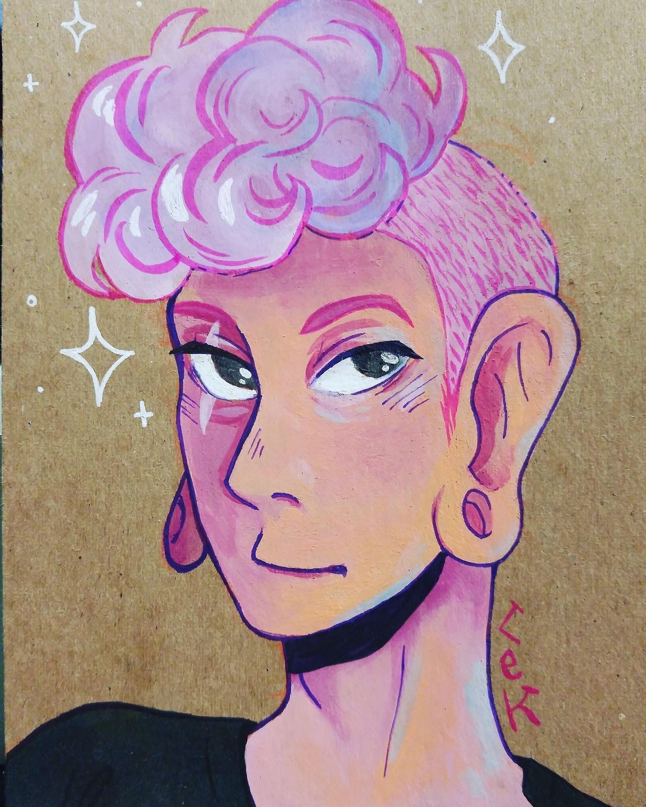 Pink Lars