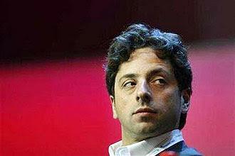 Sergey Brin desembolsou US$ 5 milhões para reservar vaga em viagem espacial rumo à ISS