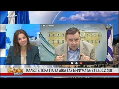 Τι σφαλιάρα ήταν αυτή που ήρθε από τα Σκόπια;